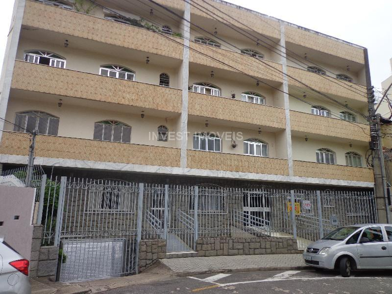 Apartamento-Codigo-2395-para-alugar-no-bairro-Santa-Catarina-na-cidade-de-Juiz-de-Fora