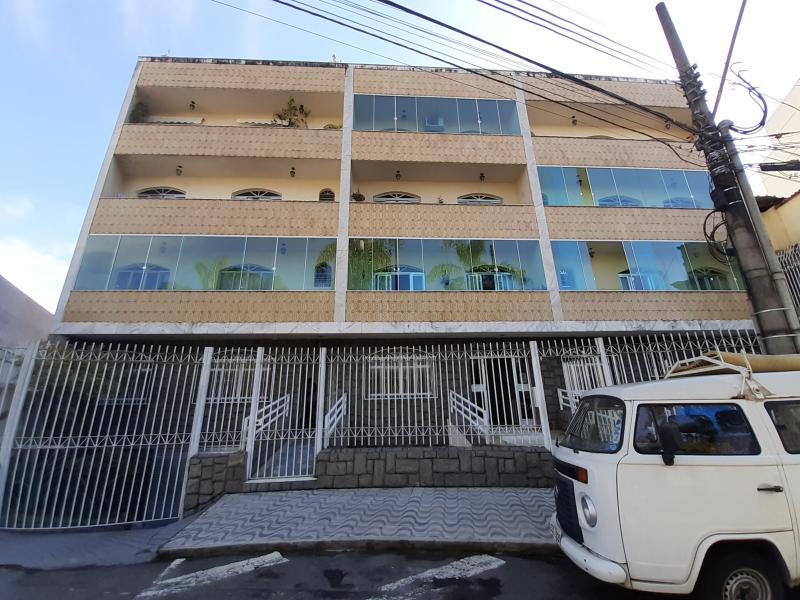 Apartamento-Codigo-2405-para-alugar-no-bairro-Santa-Catarina-na-cidade-de-Juiz-de-Fora