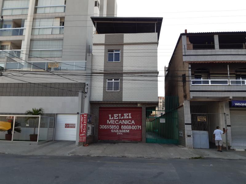 Apartamento-Codigo-2931-para-alugar-no-bairro-Mariano-Procópio-na-cidade-de-Juiz-de-Fora
