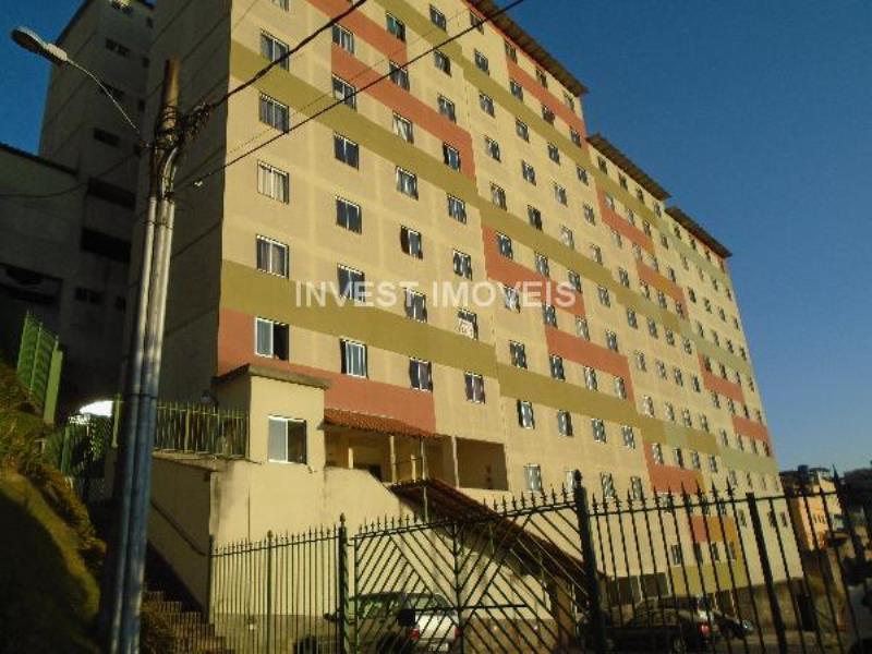 Apartamento-Codigo-3040-para-alugar-no-bairro-Santa-Luzia-na-cidade-de-Juiz-de-Fora