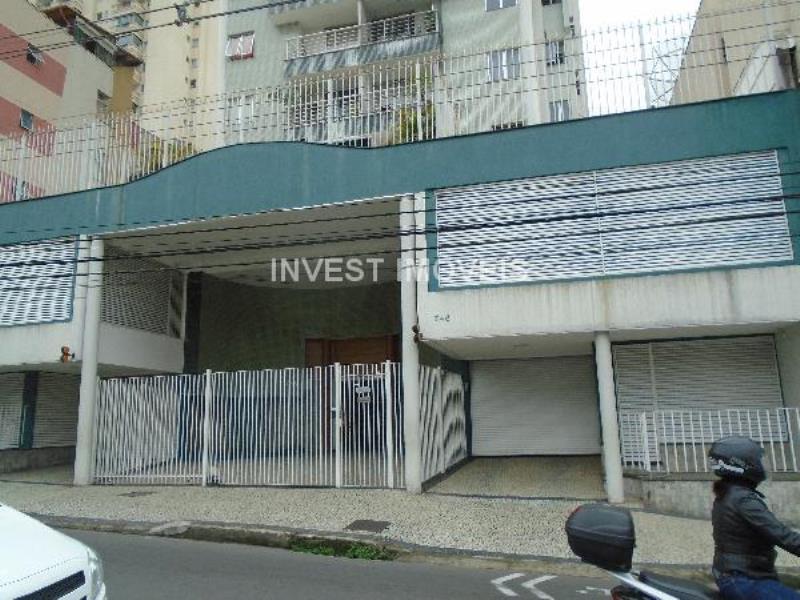 Apartamento-Codigo-3080-a-Venda-no-bairro-Passos-na-cidade-de-Juiz-de-Fora