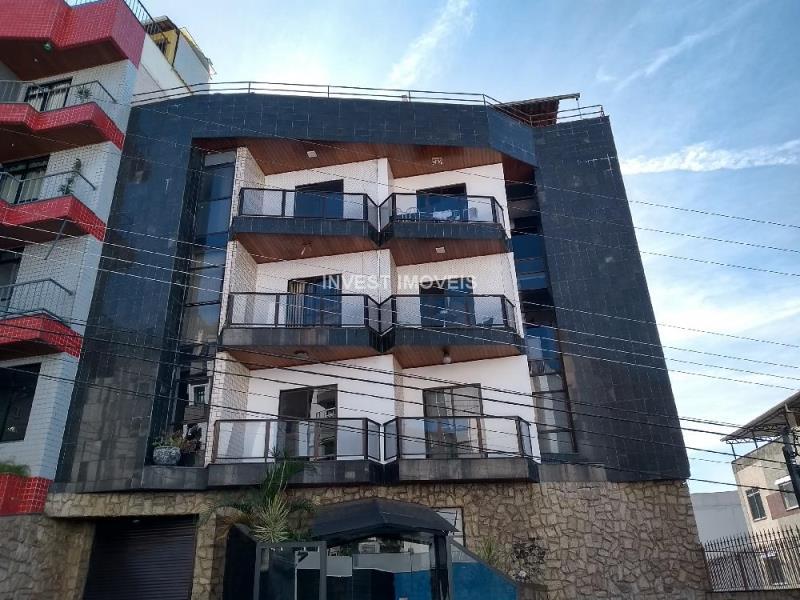Cobertura-Codigo-311-a-Venda-no-bairro-Cascatinha-na-cidade-de-Juiz-de-Fora