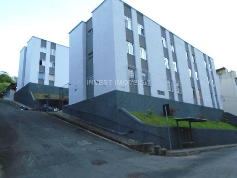 Apartamento-Codigo-3312-para-alugar-no-bairro-São-Mateus-na-cidade-de-Juiz-de-Fora