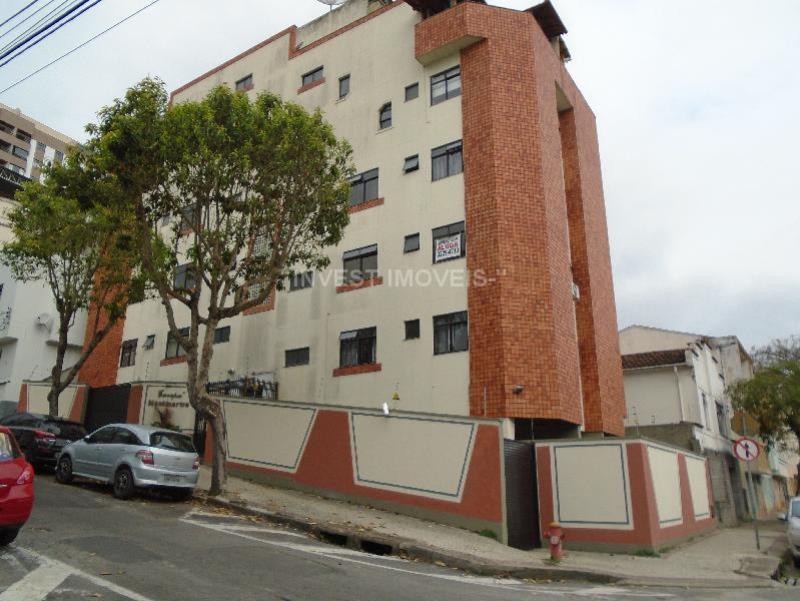 Apartamento-Codigo-3548-para-alugar-no-bairro-Granbery-na-cidade-de-Juiz-de-Fora