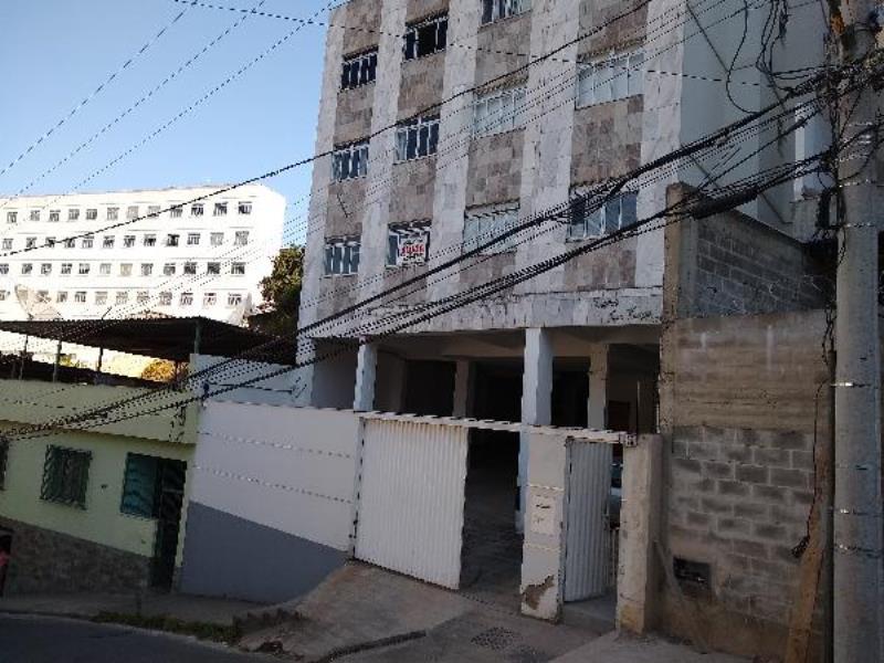 Apartamento-Codigo-3792-para-alugar-no-bairro-São-Mateus-na-cidade-de-Juiz-de-Fora