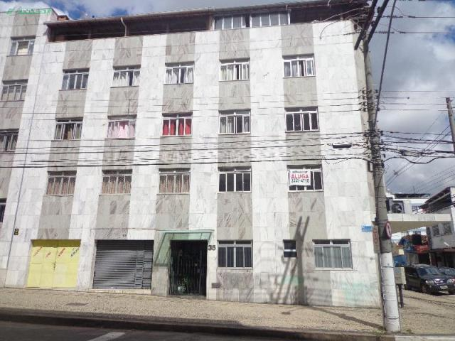 Apartamento-Codigo-3952-para-alugar-no-bairro-São-Mateus-na-cidade-de-Juiz-de-Fora