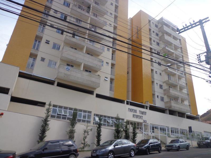 Apartamento-Codigo-4283-para-alugar-no-bairro-São-Mateus-na-cidade-de-Juiz-de-Fora