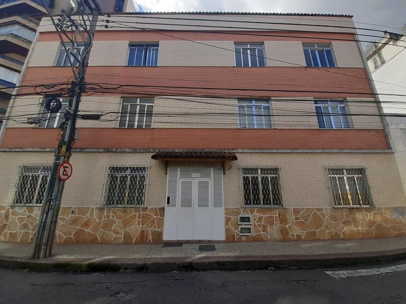 Apartamento-Codigo-4306-para-alugar-no-bairro-São-Mateus-na-cidade-de-Juiz-de-Fora
