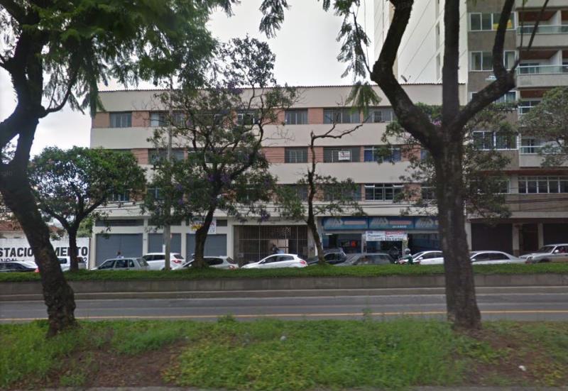Apartamento-Codigo-4307-para-alugar-no-bairro-Passos-na-cidade-de-Juiz-de-Fora