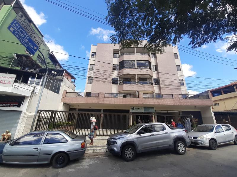 Apartamento-Codigo-4612-para-alugar-no-bairro-Passos-na-cidade-de-Juiz-de-Fora