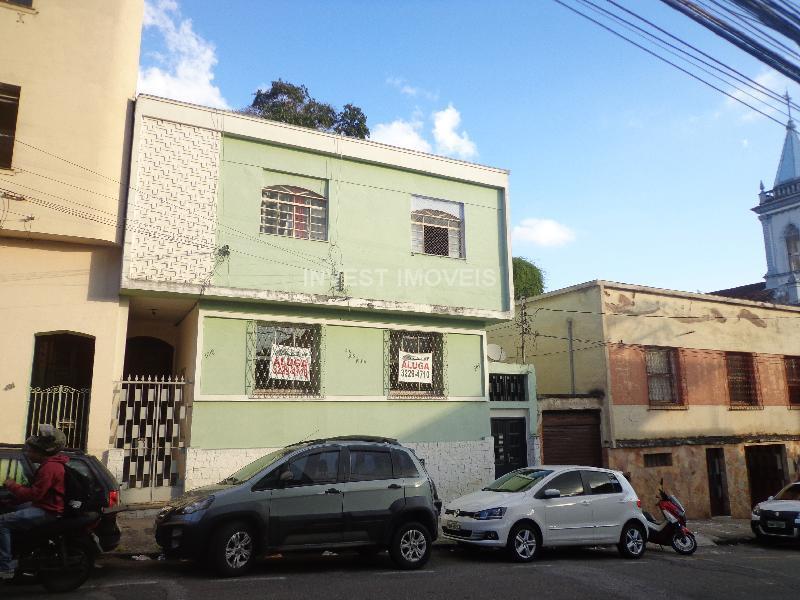 Apartamento-Codigo-4813-para-alugar-no-bairro-Granbery-na-cidade-de-Juiz-de-Fora