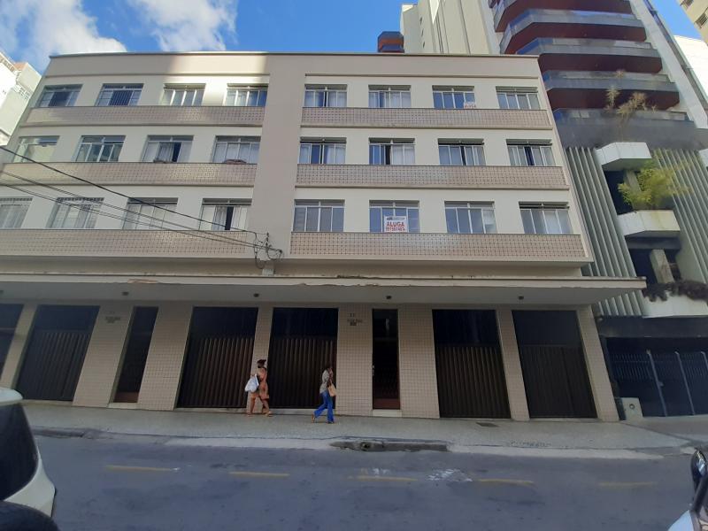 Apartamento-Codigo-490-para-alugar-no-bairro-Granbery-na-cidade-de-Juiz-de-Fora
