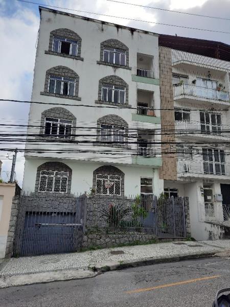 Apartamento-Codigo-4939-para-alugar-no-bairro-Poço-Rico-na-cidade-de-Juiz-de-Fora