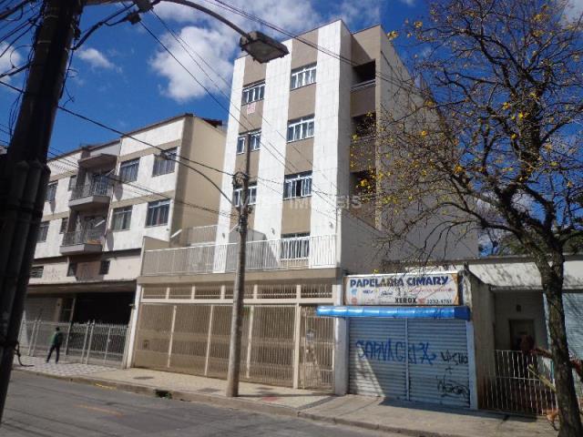 Apartamento-Codigo-4951-para-alugar-no-bairro-São-Mateus-na-cidade-de-Juiz-de-Fora