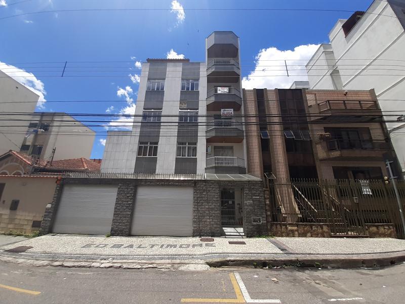 Apartamento-Codigo-4981-para-alugar-no-bairro-Passos-na-cidade-de-Juiz-de-Fora
