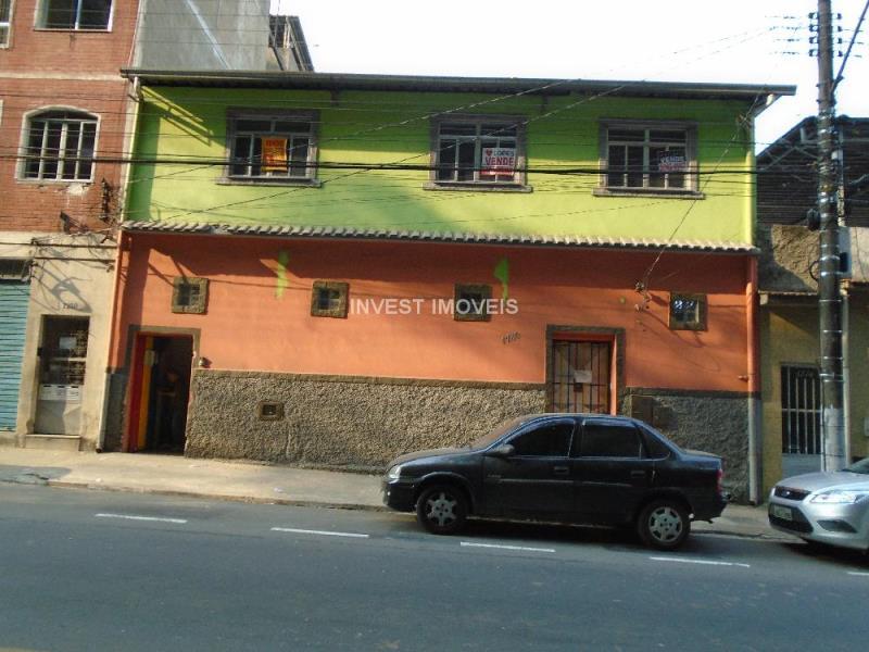 Casa-Codigo-5373-para-alugar-no-bairro-Fábrica-na-cidade-de-Juiz-de-Fora