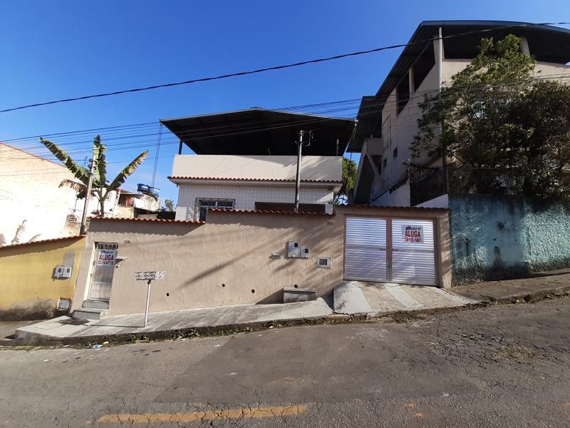 Casa-Codigo-5419-para-alugar-no-bairro-Santo-Antônio-na-cidade-de-Juiz-de-Fora