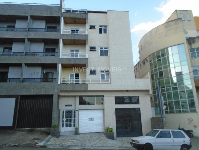 Apartamento-Codigo-6268-para-alugar-no-bairro-São-Mateus-na-cidade-de-Juiz-de-Fora