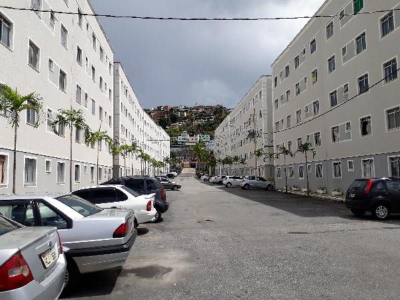 Apartamento-Codigo-7785-para-alugar-no-bairro-São-Pedro-na-cidade-de-Juiz-de-Fora