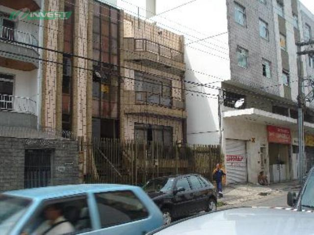 Cobertura-Codigo-8037-a-Venda-no-bairro-Passos-na-cidade-de-Juiz-de-Fora