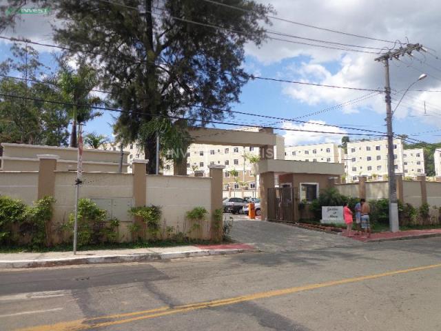 Apartamento-Codigo-8838-para-alugar-no-bairro-São-Pedro-na-cidade-de-Juiz-de-Fora