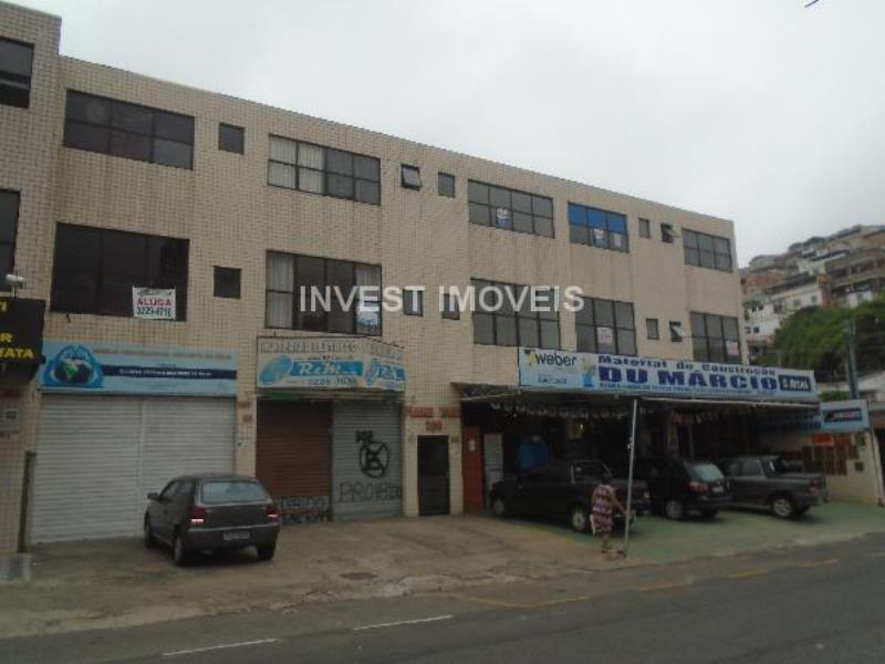 Apartamento-Codigo-9120-para-alugar-no-bairro-Bonfim-na-cidade-de-Juiz-de-Fora