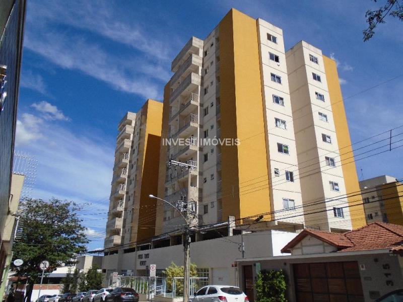 Apartamento-Codigo-4300-para-alugar-no-bairro-São-Mateus-na-cidade-de-Juiz-de-Fora