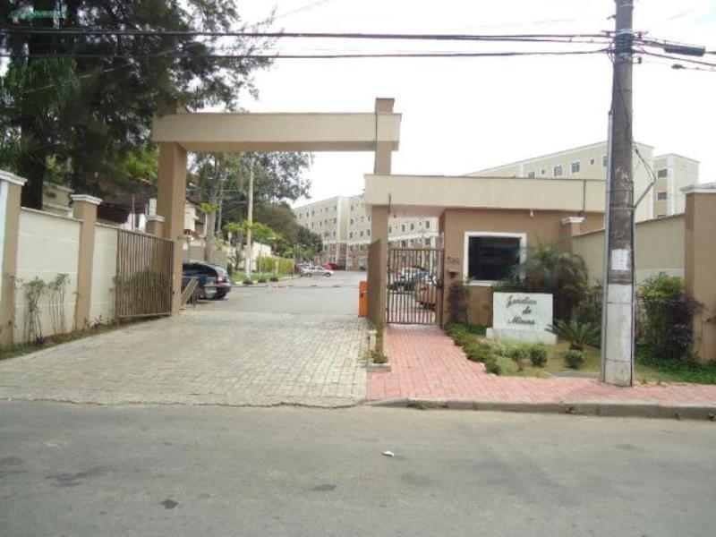 Apartamento-Codigo-12596-para-alugar-no-bairro-São-Pedro-na-cidade-de-Juiz-de-Fora