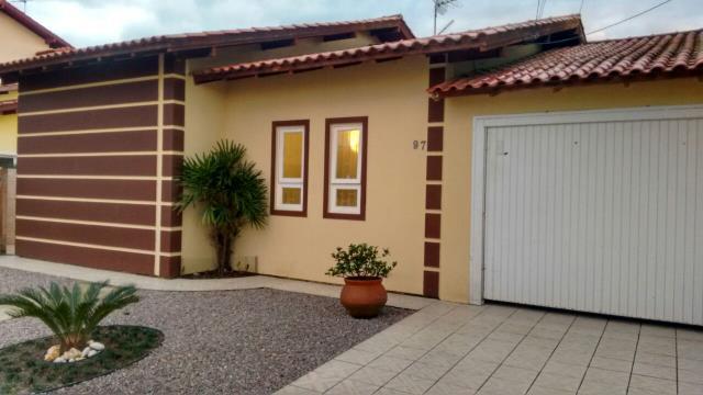Casa Codigo 3468a Venda no bairro Centro na cidade de Palhoça