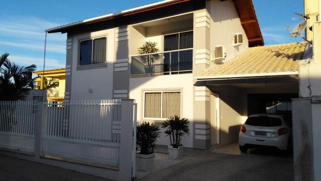 Casa Codigo 3504 a Venda no bairro Ponte do Imaruim na cidade de Palhoça Condominio