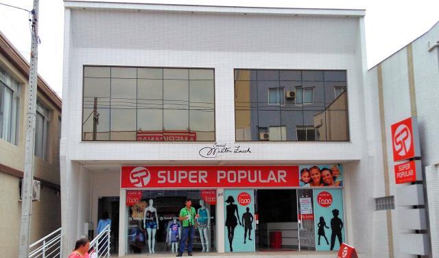Sala Codigo 3583 para alugar no bairro Centro na cidade de Palhoça Condominio
