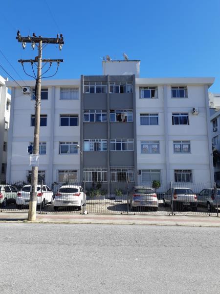 Apartamento Codigo 3616 para alugar no bairro Balneário na cidade de Florianópolis Condominio  residencial continente