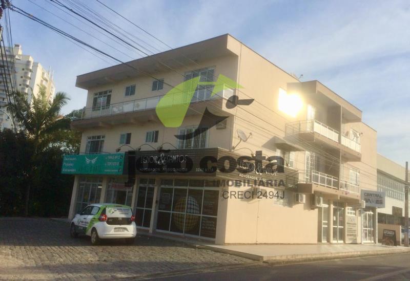 Loja Codigo 3829 para alugar no bairro Centro na cidade de Palhoça Condominio