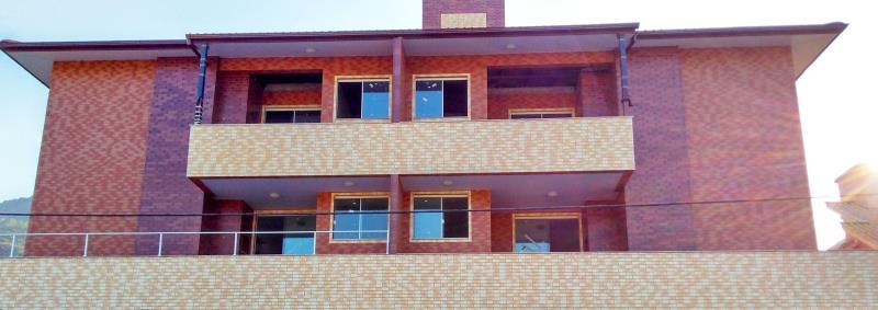 Apartamento Codigo 3969 para alugar no bairro Praia de Fora na cidade de Palhoça Condominio