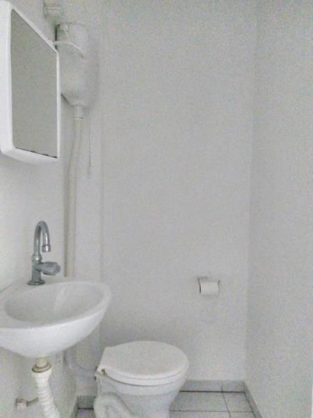 7. Banheiro