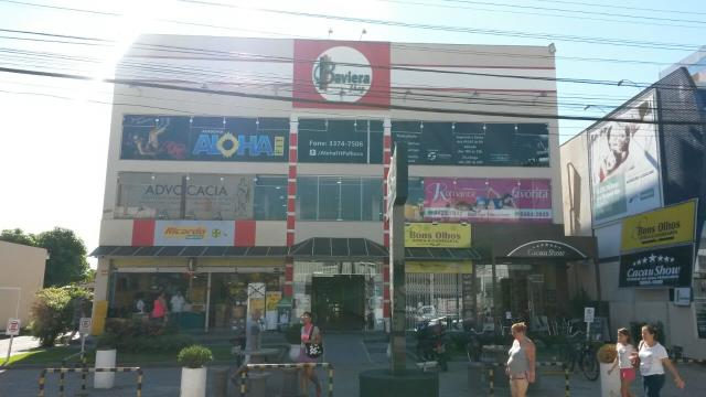 1. Fachada Centro Comercial