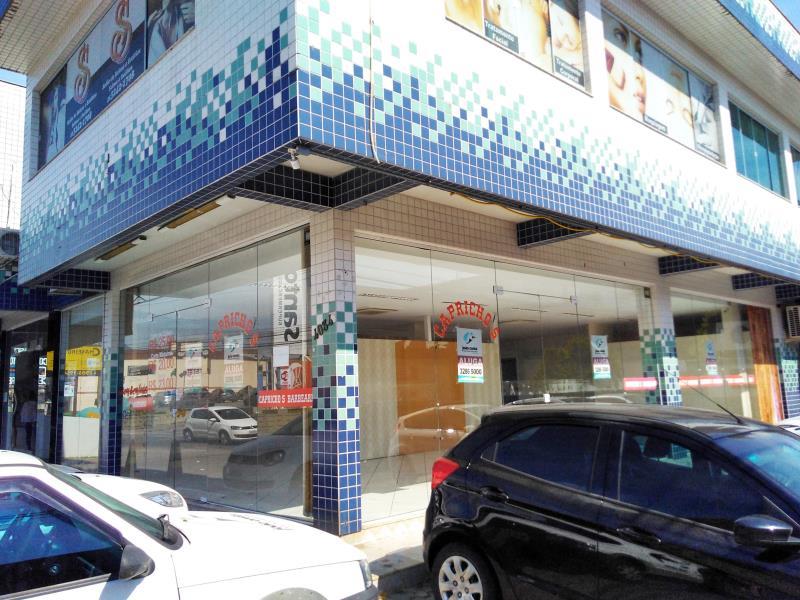 Loja Codigo 4007a Venda no bairro Centro na cidade de Palhoça