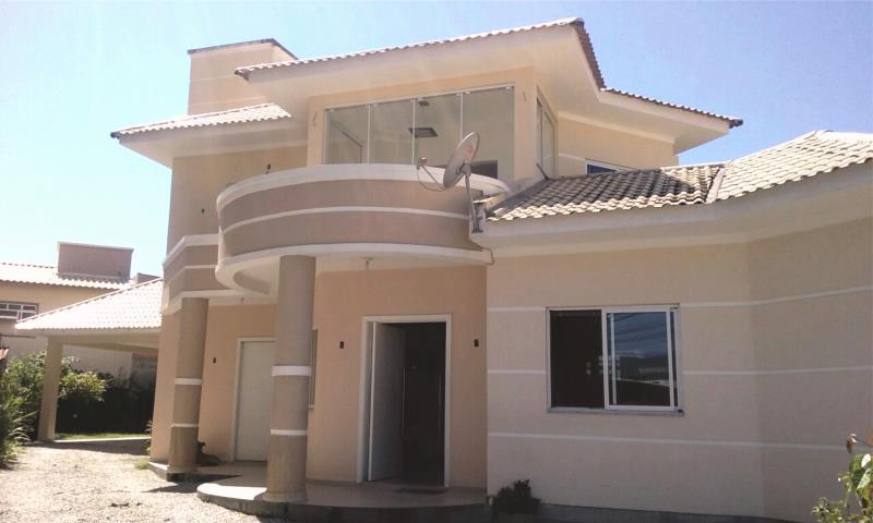 Casa Codigo 4024a Venda no bairro Ponte do Imaruim na cidade de Palhoça