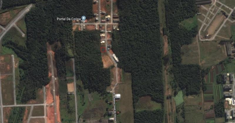 Terreno Codigo 4051a Venda no bairro Sertão do Maruim na cidade de São José