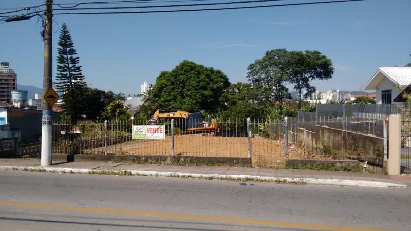 Terreno Codigo 4075a Venda no bairro Passa Vinte na cidade de Palhoça
