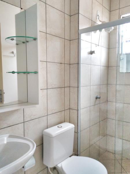 6. Banheiro Social