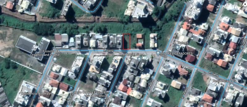 Terreno-Codigo-4093-a-Venda-no-bairro-Pagani-na-cidade-de-Palhoça