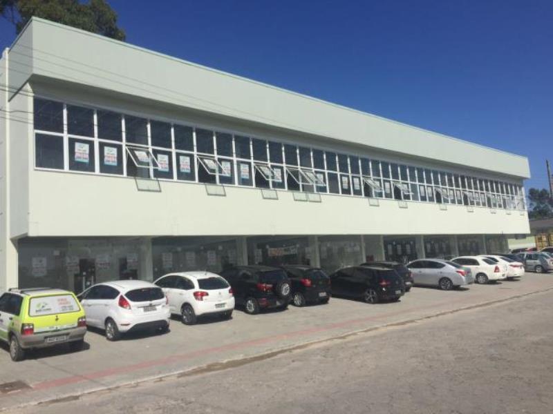 Loja Codigo 4097a Venda no bairro Centro na cidade de Palhoça