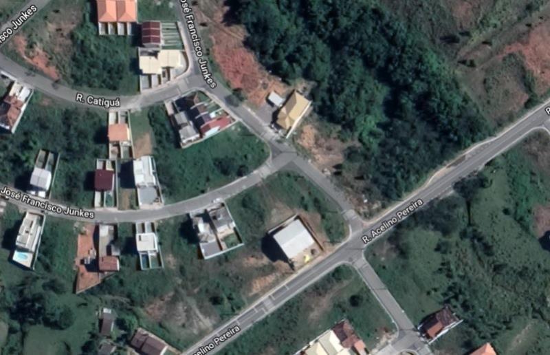 Terreno Codigo 4103a Venda no bairro Potecas na cidade de São José