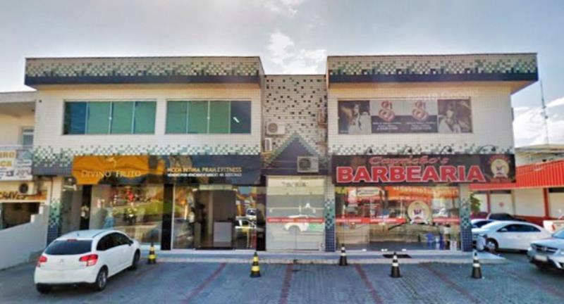 Sala Codigo 4108a Venda no bairro Centro na cidade de Palhoça