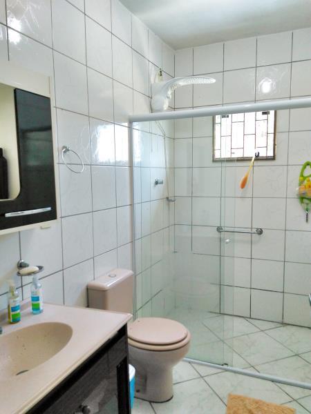 11. Banheiro Social