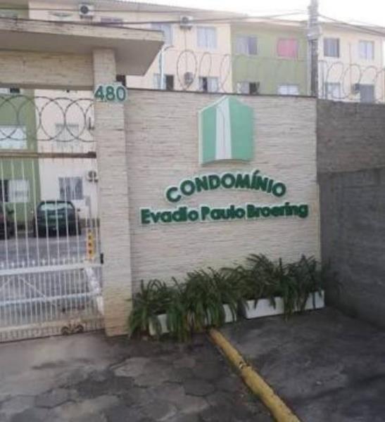 Apartamento Codigo 4196a Venda no bairro Pachecos na cidade de Palhoça
