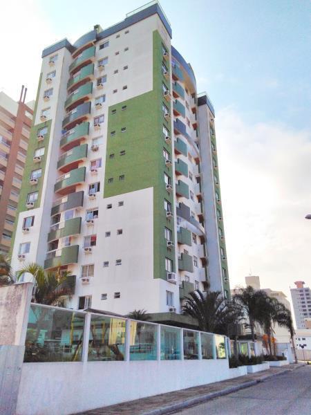 Apartamento Codigo 4212 a Venda no bairro Pagani na cidade de Palhoça Condominio residencial villa ondina