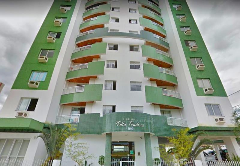 Apartamento Codigo 4213 a Venda no bairro Pagani na cidade de Palhoça Condominio