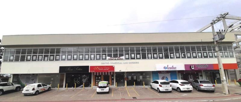 Loja Codigo 4223a Venda no bairro Centro na cidade de Palhoça